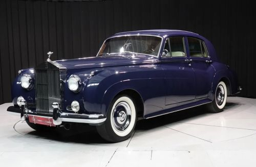 Rolls-Royce Silver Cloud 1961 Occasion