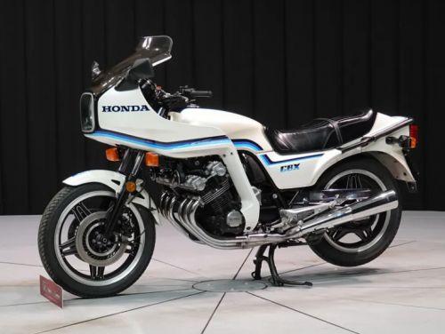 Honda CBX 1981 Occasion