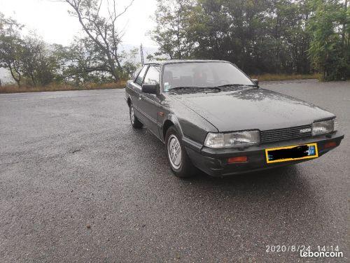 Mazda 626 1985 Occasion