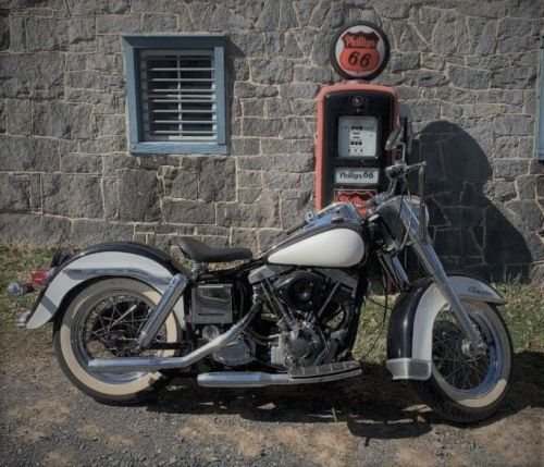 Harley Davidson FLHTC 1972 Occasion