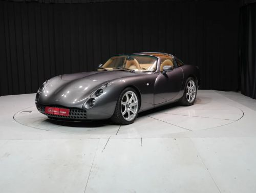 TVR Tuscan S 2004 Occasion