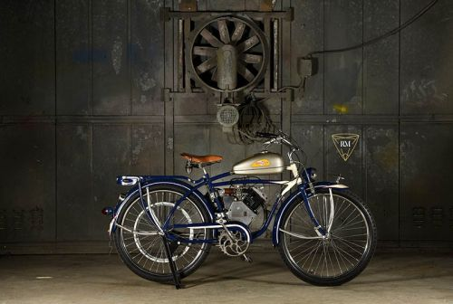 Whizzer Aircycle 1947 Occasion