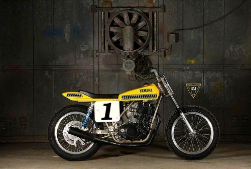 Yamaha TT 1978 Occasion