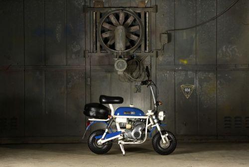 Ducati Mini 1971 Occasion