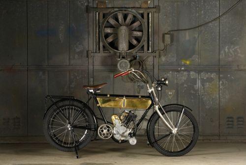 Terrot Motorette 1913 Occasion