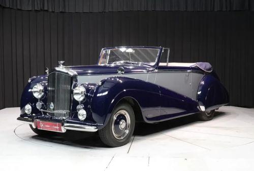 Bentley MK 6 1951 Occasion