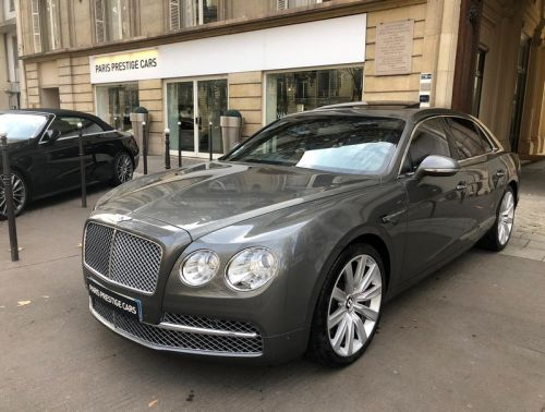Bentley Flying Spur 2014 Occasion