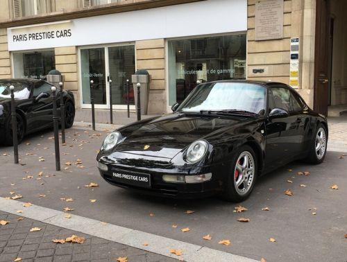 Porsche 993 1996 Occasion