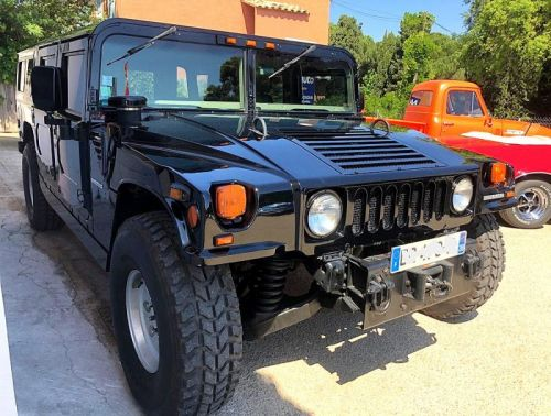 Hummer H1 1995 Occasion