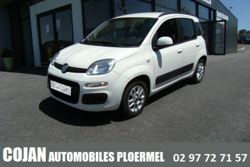 Fiat Panda 2012 Occasion