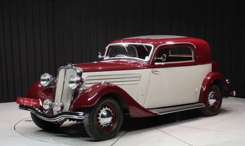 Salmson S4-E 1937 Occasion
