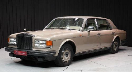 Rolls-Royce Silver Spur 1987 Occasion