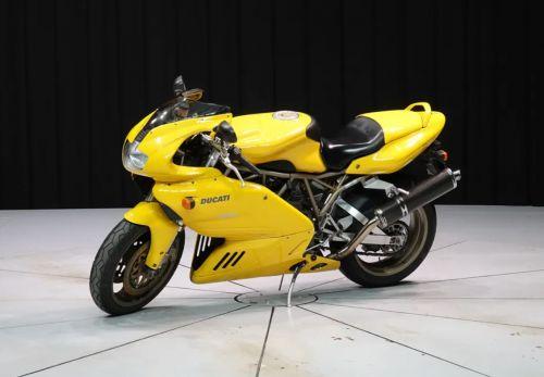 Ducati 900 1998 Occasion