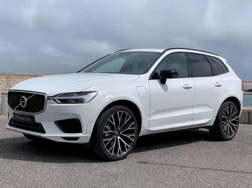Volvo XC60 2019 Occasion