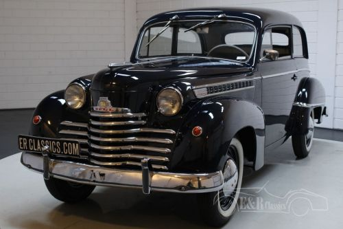 Opel Olympia 1950 Occasion