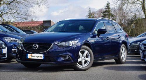 Mazda MAZDA6 2014 Occasion
